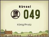 König Protz