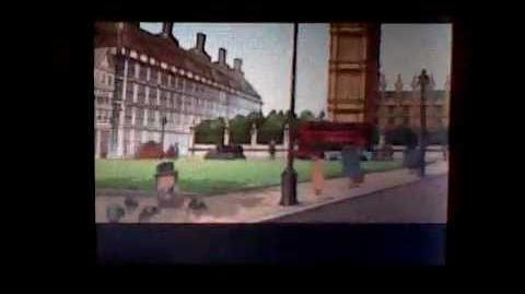 Professor Layton and Pandora's Box the Diabolical Box - Cutscene 2 (UK Version)