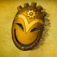 Maske der Wunder
