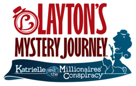 Mystery Journey Logo