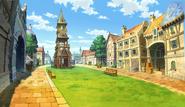 Labyrinthia Plaza