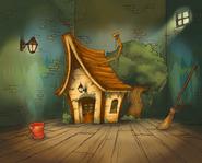 Rätselhütte