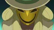 Der Maskierte Gentleman