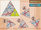 Tetrahedron Trial