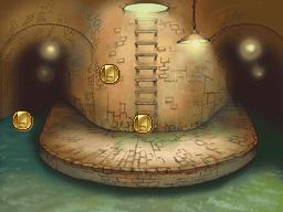 Kanalisation Münzen