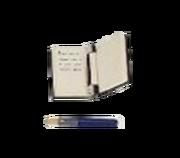 Layton Revoltech Notizbuch und Füllfederhalter