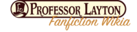 Professor Layton Fanfiction Wikia
