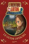 L'Aventure Layton - Guide officiel