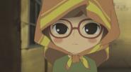 Mysteriöses Mädchen 2