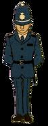 Wachtmeister Profil