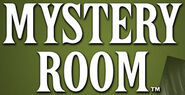 Mystery room gamelogo
