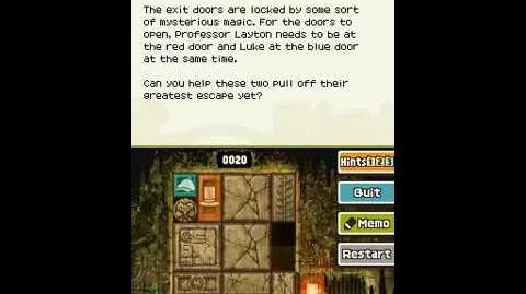 Professor Layton and the Last Specter - Puzzle 170