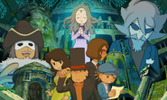 Layton6 Artwork