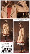 Katrielle Favorite Dress 3