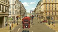 Londres Schrader