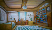 Hershel's room AG MoM