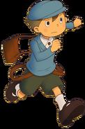 Layton2 EXHD Luke Character Art