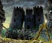 Layton-castle