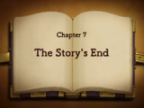 Chapter 7: The Story's End