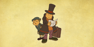 Layton1 Design beta
