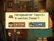 Laytonteppich