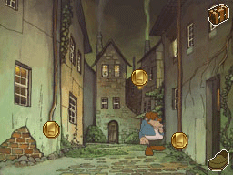 Sackgasse (Folsense) Münzen