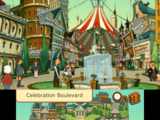 Celebration Boulevard