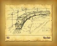 Molentary Express Skizze