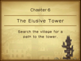 Chapter 6: The Elusive Tower