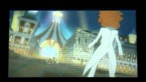 Layton Kyouju to Kiseki no Kamen - Video 35 Translated