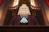 Giudice Londra