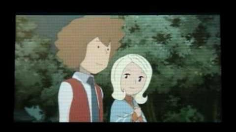 Layton Kyouju to Kiseki no Kamen - Video 8 Translated