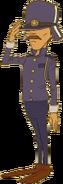 Polizist SY