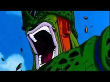 Cell screaming in rage
