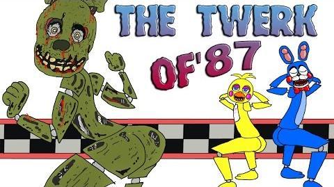 The Twerk of '87