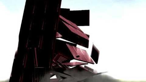 Garry's Mod - Building Collapse