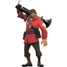Tf2 Soldier