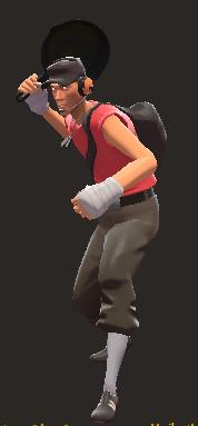 Scoutpan