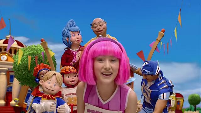 File:Nick Jr. LazyTown Characters Singing Bing Bang.png