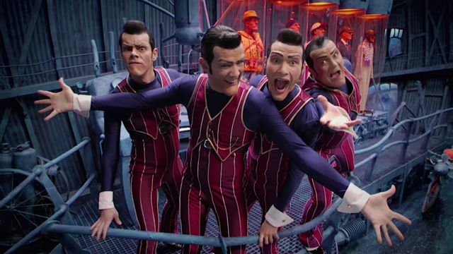 File:Nick Jr. LazyTown - Robbie, Bobby, Tobby and Flobby Rotten in We Are Number One.png