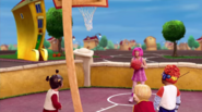 Nick Jr. LazyTown Jives' House in Sportafake