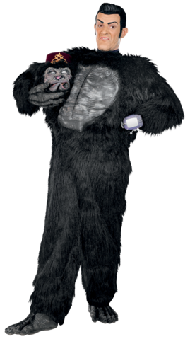 File:Nick Jr. LazyTown Robbie Rotten Harambe.png