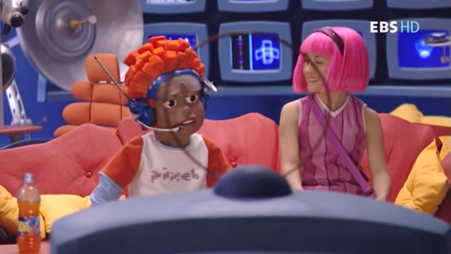 File:Nick Jr. LazyTown Pixel and Stephanie 9 - Zap It!.png
