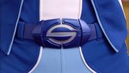 Sportacus Belt
