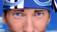 Sportacus Eyes 3