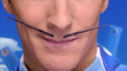 Sportacus mouth