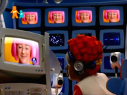 Nick Jr. LazyTown Pixel and Stephanie 19 - Colors