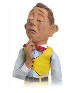 Nick Jr. LazyTown Stingy Wit Puppets