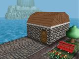 Paul's House