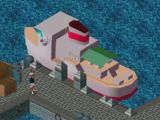Inter-Islands Ferry